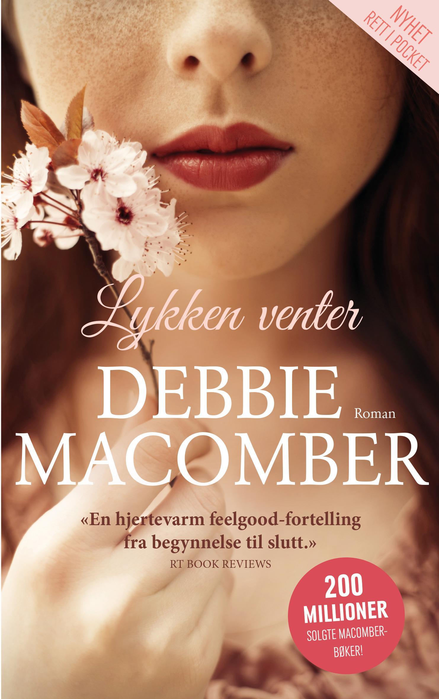 """""""Lykken venter"""" av Debbie Macomber"""