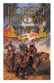 """""""Dolkenes vei - tidshjulet åttende bok"""" av Robert Jordan"""