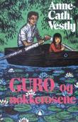 """""""Guro og nøkkerosene"""" av Anne-Cath. Vestly"""