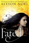 """Fated"" av Alyson Noël"