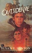 """Outsiderne"" av Susan E. Hinton"