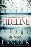 """Tideline"" av Penny Hancock"