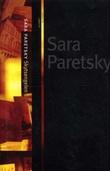 """Skytsengelen"" av Sara Paretsky"