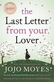 """The last letter from your lover"" av Jojo Moyes"