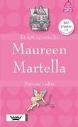 """""""Et nytt og verre liv ; Stjerner i sikte"""" av Maureen Martella"""