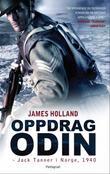 """""""Oppdrag Odin"""" av James Holland"""