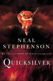 """Quicksilver - volume one of the Baroque cycle"" av Neal Stephenson"