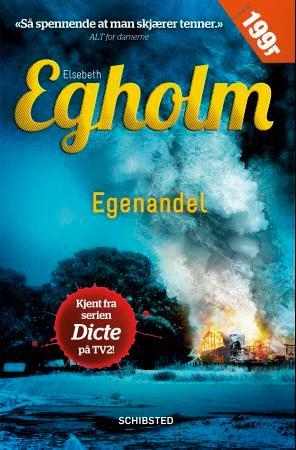 """""""Egenandel"""" av Elsebeth Egholm"""