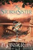 """""""The storm sister - seven sisters series 2"""" av Lucinda Riley"""