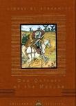 """""""Don Quixote of the Mancha"""" av Miguel de Cervantes"""