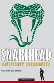 """Snakehead"" av Anthony Horowitz"