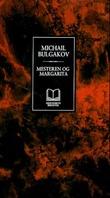 """""""Mesteren og Margarita"""" av Mikhail Bulgakov"""