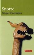 """Norges kongesagaer"" av Snorre Sturluson"