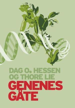 """""""Genenes gåte"""" av Dag O. Hessen"""