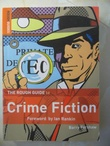 """""""The rough guide to crime fiction"""""""