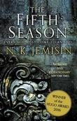 """""""The fifth season"""" av N. K. Jemisin"""