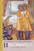 """""""Thorbjørn Egners lesebøker for niårig skule - 11. bok"""" av Thorbjørn Egner"""