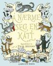 """""""Å nærme seg en katt"""" av T.S. Eliot"""