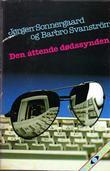 """""""Den åttende dødssynden"""" av Jørgen Sonnergaard"""