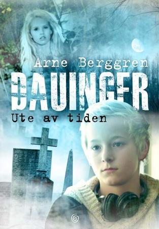 """""""Ute av tiden"""" av Arne Berggren"""