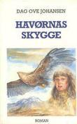 """""""Havørnas skygge"""" av Dag Ove Johansen"""