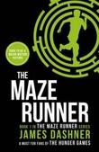 """""""The maze runner"""" av James Dashner"""