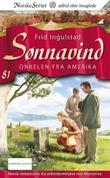 """""""Onkelen fra Amerika"""" av Frid Ingulstad"""