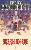 """""""Skrellingene - en fortelling fra Skiveverdenen"""" av Terry Pratchett"""