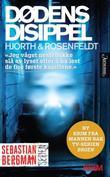 """""""Dødens disippel - kriminal"""" av Michael Hjorth"""