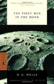 """The First Men in the Moon (Fontana science fiction)"" av H.G. Wells"
