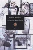 """""""Kongen av København - roman"""" av Morten Jørgensen"""