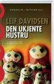 """""""Den ukjente hustru"""" av Leif Davidsen"""