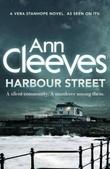 """""""Harbour Street"""" av Ann Cleeves"""
