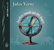 """""""Jorden rundt på 80 dager"""" av Jules Verne"""