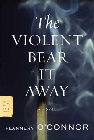 """The Violent Bear It Away"" av Flannery O'Connor"