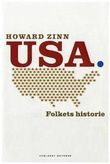 """USA folkets historie"" av Howard Zinn"