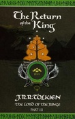 """""""The return of the King - being the third part of The lord of the rings"""" av J.R.R. Tolkien"""