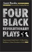 """Four Black Revolutionary Plays"" av Imamu Amiri Baraka"
