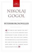 """""""Petersburgnoveller"""" av Nikolaj Gogol"""