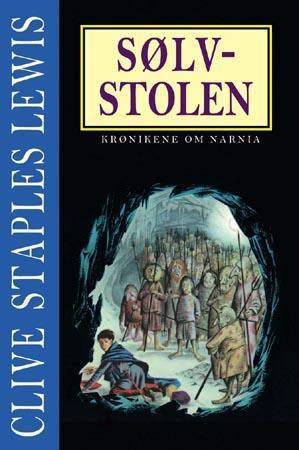 """""""Sølvstolen - krønikene om Narnia"""" av C.S. Lewis"""