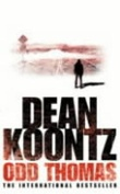 """Odd Thomas"" av Dean Koontz"