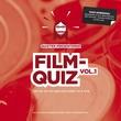 """""""Filmquiz - vol. 1"""" av Synnøve Macody Lund"""