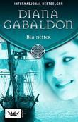 """""""Blå netter"""" av Diana Gabaldon"""