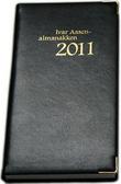 """""""Ivar Aasen-almanakken 2011"""" av Dagfinn Worren"""