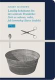 """""""Landlig kokekunst fra det sentrale Frankrike - stek av utbenet, rullet, fylt lammebog (farce double)"""" av Harry Mathews"""