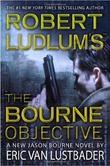 """""""The Bourne objective"""" av Eric Van Lustbader"""