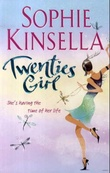 """Twenties girl"" av Sophie Kinsella"