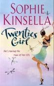 """""""Twenties girl"""" av Sophie Kinsella"""