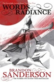 """Words of radiance part 2"" av Brandon Sanderson"