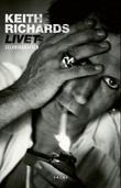 """""""Livet - selvbiografien"""" av Keith Richards"""